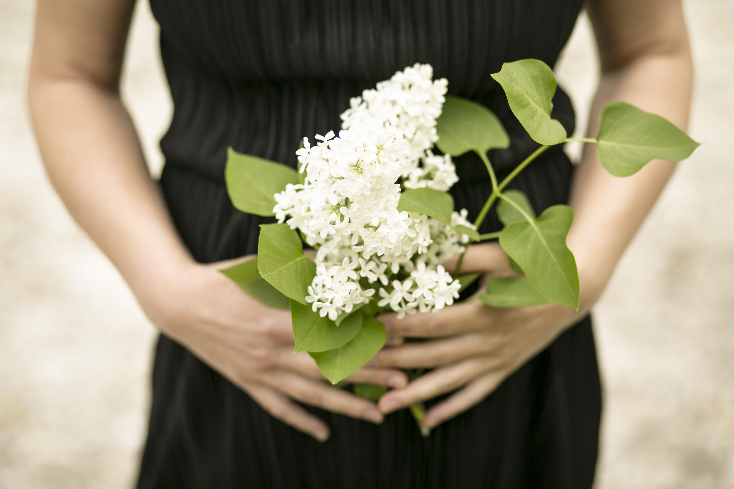 EH Fotografie Babyfotografie Blumen