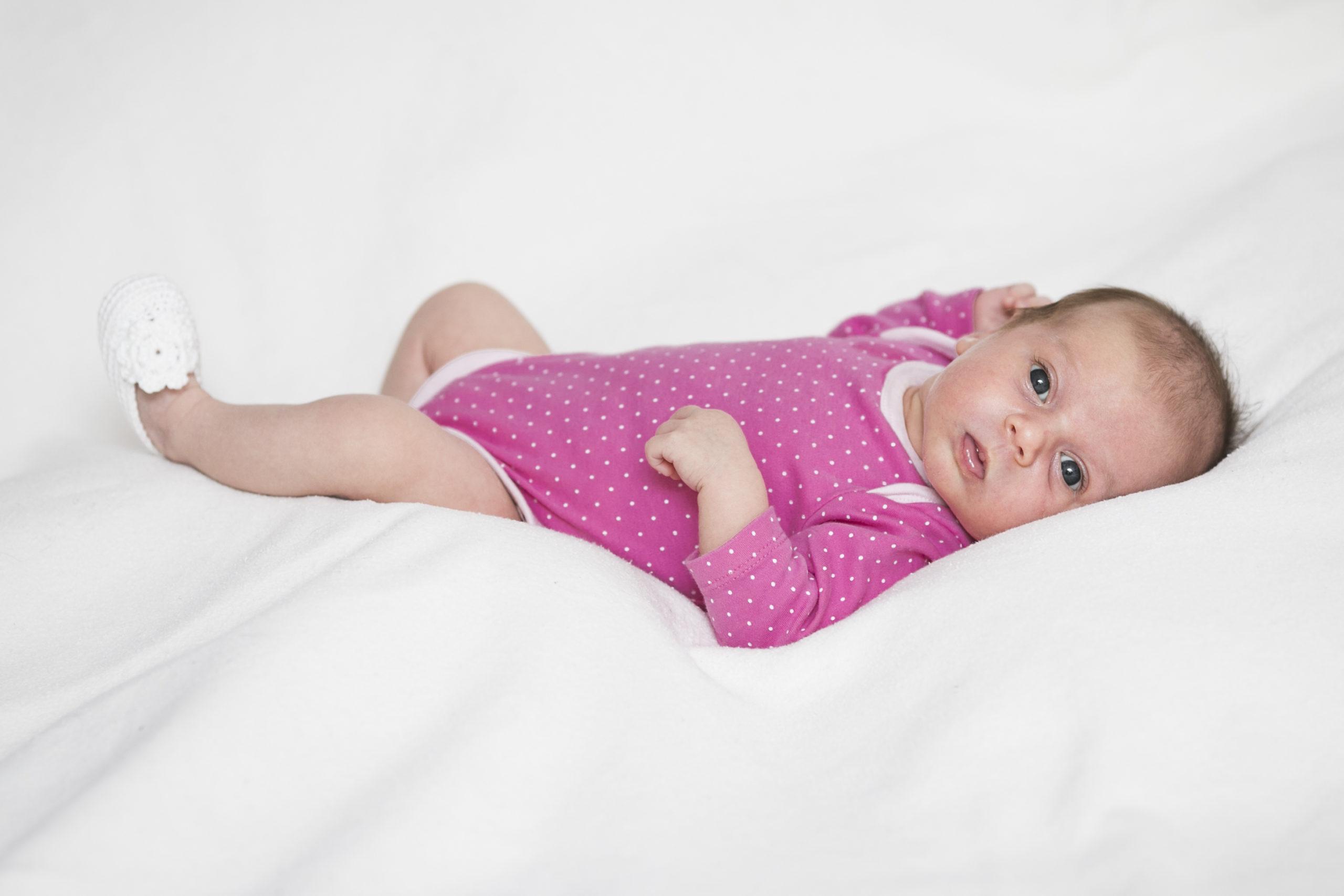 EH Fotografie Babyfotografie Mädchen