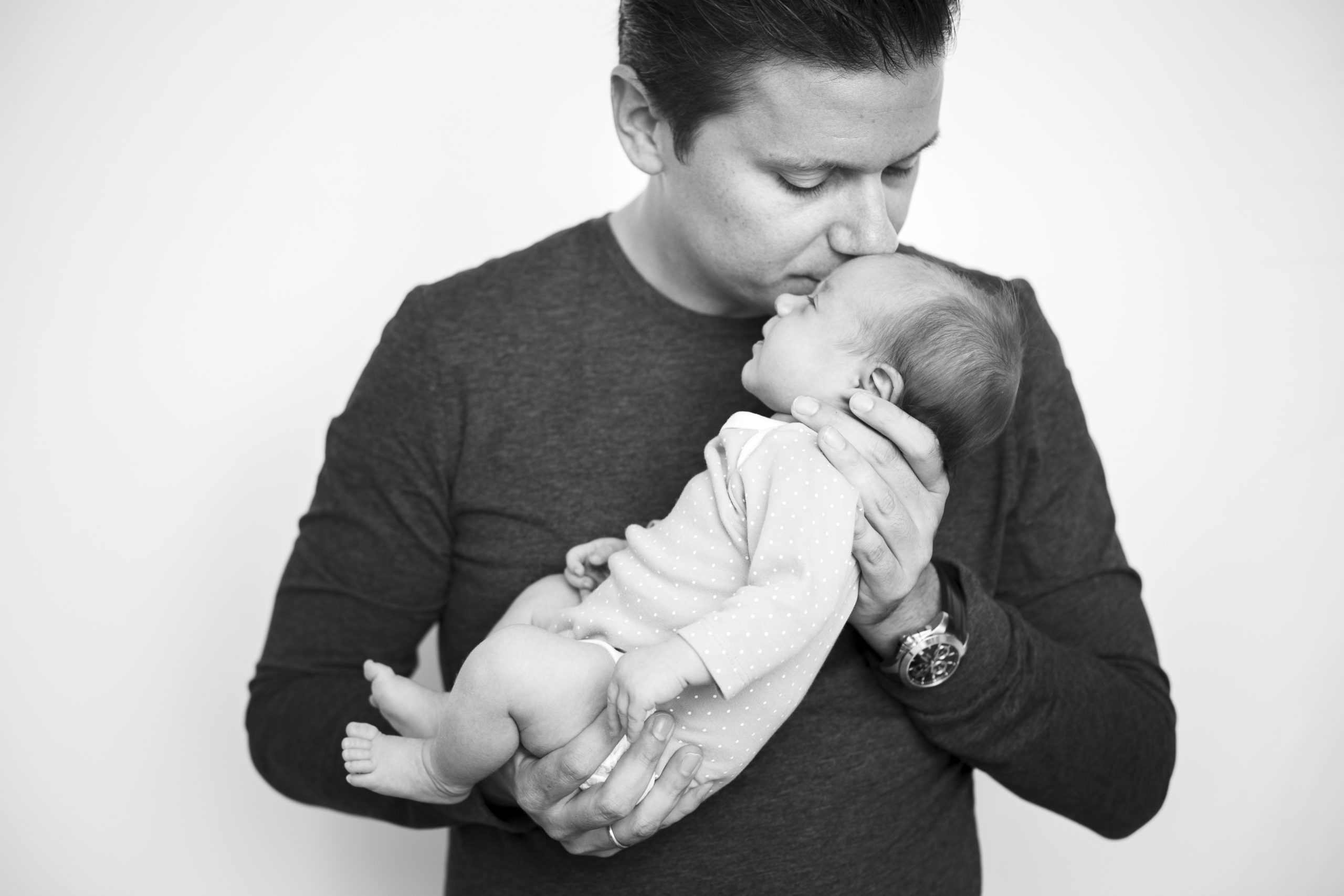 EH Fotografie Babyfotografie Papa