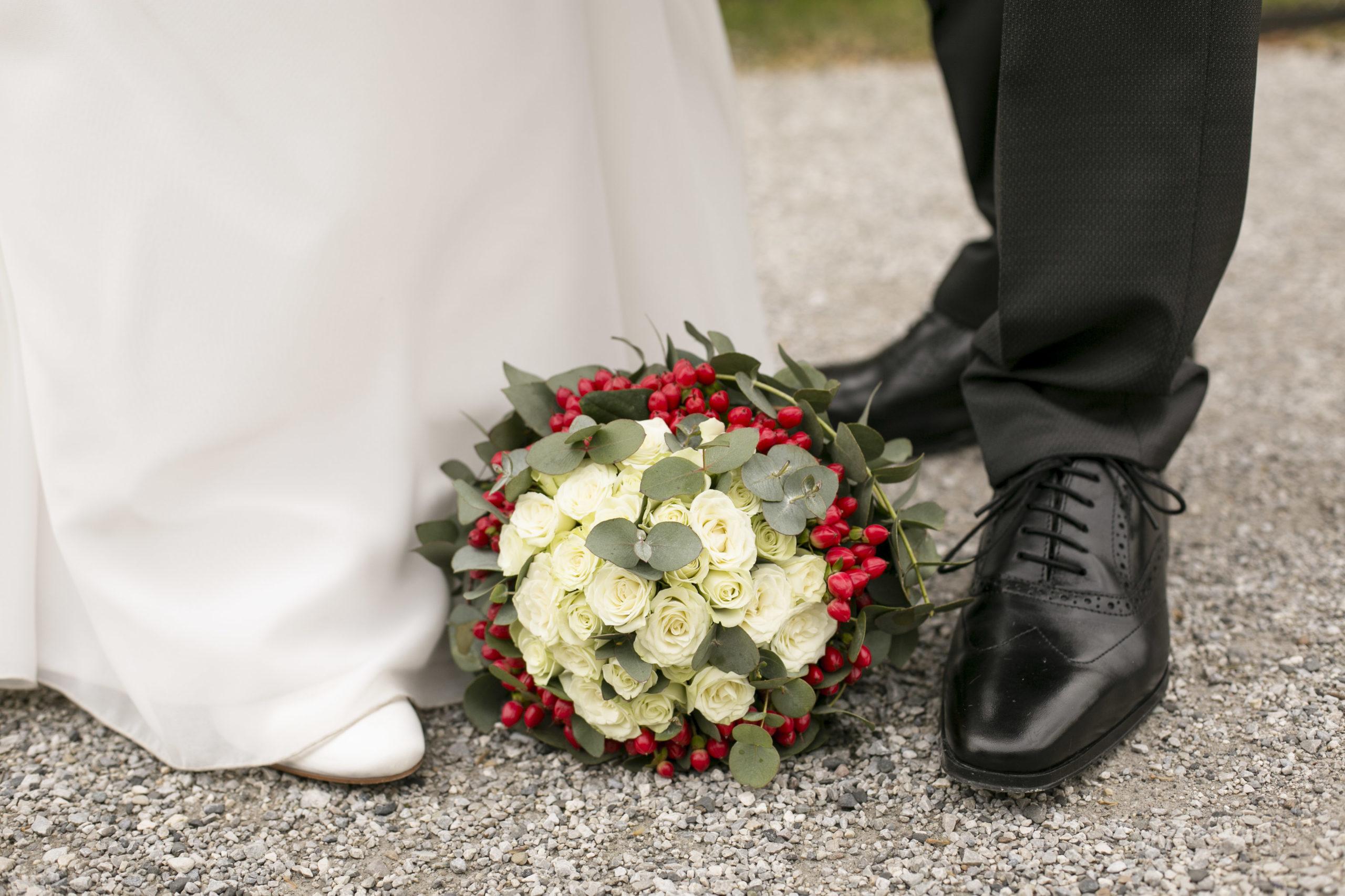 EH Fotografie_DokumentarischeFotografie_Hochzeit_Bouquet